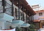 Hôtel Dalyan - Four Seasons Apart Hotel-1