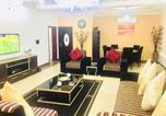 Location vacances Lagos - Casa Orange-1