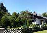 Location vacances Lenzkirch - Schwarzwald - Villa Appartments Titisee-1