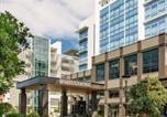 Hôtel Palo Alto - Hyatt Centric Mountain View-1