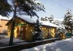 Location vacances  Alpes-de-Haute-Provence - Chalet 126 m² Praloup-1