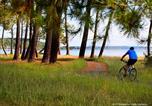 Camping avec Quartiers VIP / Premium Le Teich - Yelloh! Village - Au Lac De Biscarrosse-4
