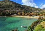 Location vacances Ston - Apartments and rooms by the sea Hodilje (Peljesac) - 10234-2