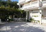 Location vacances Banjol - Studio in Rab/Insel Rab 16097-3