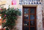 Apartamentos Rurales Altuzarra
