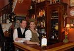 Hôtel Auburn - Vienna Historic Inn-1