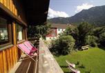 Location vacances Mellau - Alps Villa-4