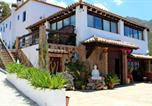 Hôtel Monda - Hotel Rural Los Jarales-1