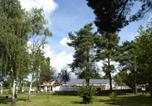 Location vacances Moux-en-Morvan - Huttopia Etang Fouché-2