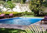 Location vacances Moshi - Altezza Lodge-1