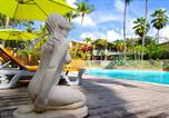 Hôtel Martinique - Carayou Hotel and Spa-2