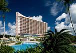 Village vacances Japon - Okinawa Marriott Resort & Spa-1