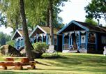 Villages vacances Lidköping - Skotteksgården Cottages-1