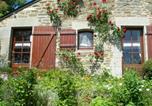Location vacances Saint-Samson-sur-Rance - La Grande Vigne-1