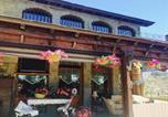 Location vacances Val de San Lorenzo - La Casa de Ana-1