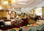 Hôtel Shanghai - Guxiang Hotel Shanghai-4
