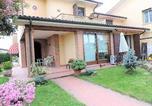 Location vacances Torreglia - B&B Dora e Flavio Country Rooms-1