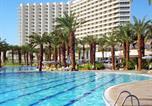 Hôtel Beer-Sheva - David Dead Sea Resort & Spa-4