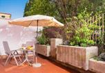 Location vacances Bardolino - Garibaldi Suite ground floor with garden-3
