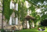 Hôtel Berneuil - Le Domaine de Panissac-1