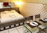 Location vacances Recife - Hotel & Motel Henrique Dias (Adults Only)-2