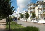 Location vacances Baabe - Ferienappartement Sonnenreich-4