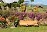 Location vacances Aldudes - Casa Rural Gananea-4