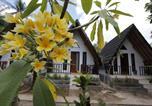 Villages vacances Sidemen - Jingga Bungalow Penida-2