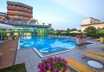 Hôtel Abano Terme - Hotel Terme Cristoforo-1