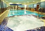 Hôtel Dundee - Best Western Woodlands Hotel-3