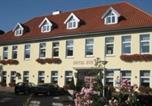 Hôtel Bad Zwischenahn - Hotel Restaurant Zur Linde-2