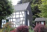 Location vacances Leverkusen - Ferienwohnung Koch-1