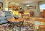 Location vacances Indian Shores - Holiday Villas Iii 402 Condo-2