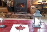 Location vacances Picardie - La Cabane des Trappeurs-3