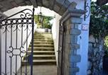Location vacances Casalzuigno - Villa Serena Caldé-4