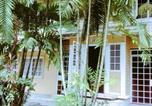 Hôtel Panamá - Soul Made Proyect-3