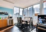Location vacances Seattle - (70% off) Escape or Work Next Door to The Space Needle! (Vr1)-1