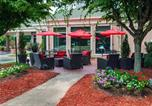 Hôtel Rock Hill - Hilton Garden Inn Charlotte Pineville-2