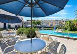 Location vacances St Pete Beach - Friendly Native 108-3