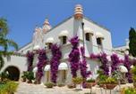Hôtel Province de Lecce - Sangiorgio Resort & Spa