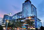 Hôtel Petaling Jaya - Empire Hotel Subang-1