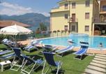 Hôtel Brenzone - Garni Rosemari-1