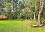 Location vacances Hundested - Four-Bedroom Holiday home in Nykøbing Sj 1-3