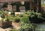 Location vacances Fralignes - Demeure de charme Les Riceys-1