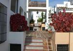 Hôtel Benalmádena - Playa Golf-2