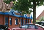 Location vacances Boltenhagen - Zur alten Schmiede I (Rechts)-1