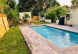 Location vacances Fort Lauderdale - Fort Lauderdale Getaway-2
