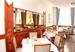 Hôtel Bernbourg - Hotel und Restaurant Ascania-4