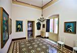 Location vacances Conversano - The Room in Vì Art Gallery-2