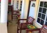 Location vacances  Jamaïque - Sunset Paradise Negril-3